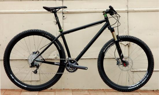 26 plus 29 269 mtb stahlrahmen bikes. Black Bedroom Furniture Sets. Home Design Ideas