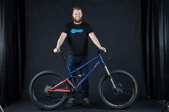 Alex Clauss - Portus Cycles