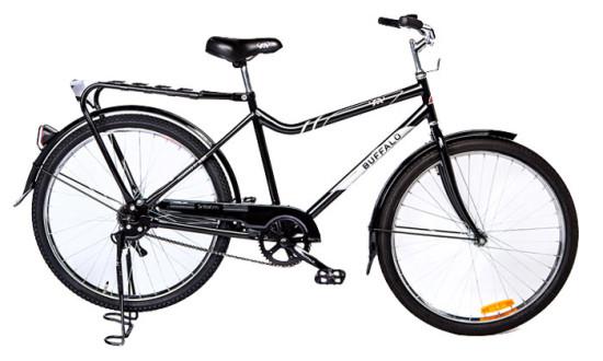 Buffalo Bike-1