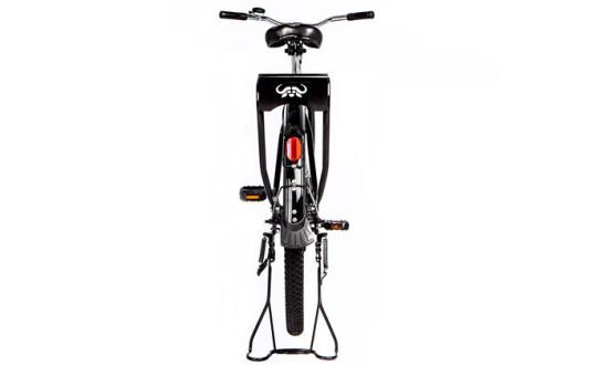 Buffalo Bike-2