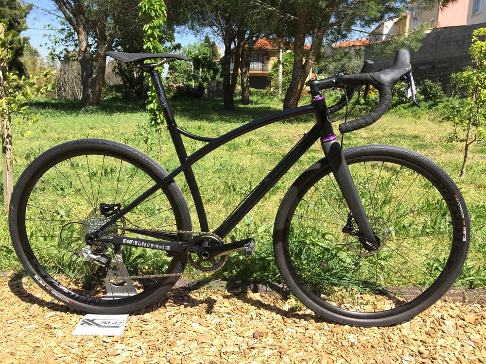 Stahlrahmen-Bikes | Addicted to Steel | Seite 20
