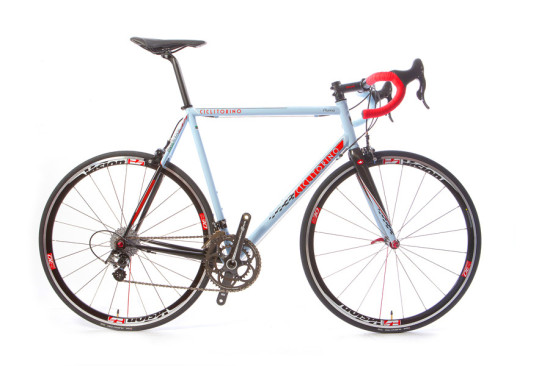 Ciclitorino-Piuma