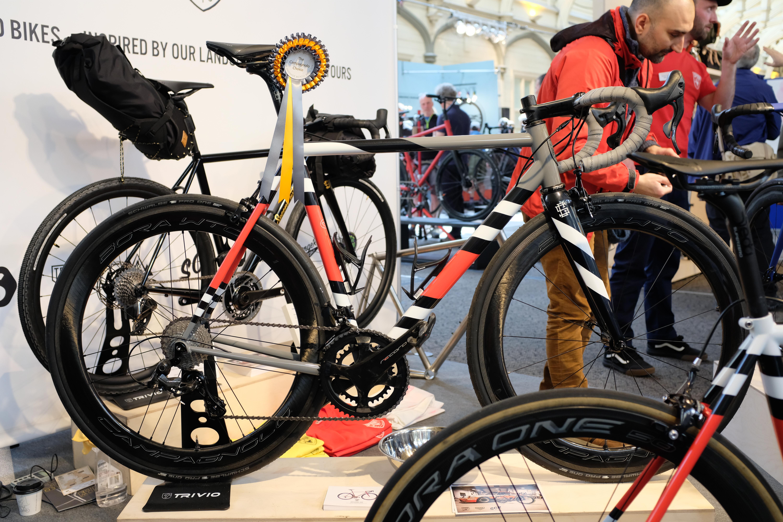 Stahlrahmen Bikes Addicted To Steel