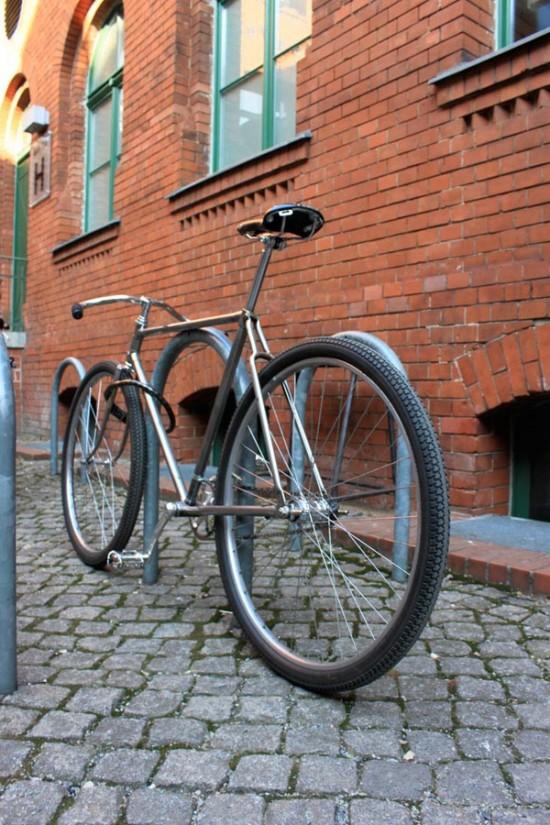 bike rh 58cm berlin winora columbus aelle singlespeed bike rh berlin ...