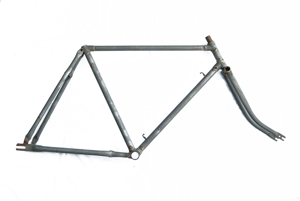 Pashley Guv\'nor zum Selberbauen: Flying Pigeon Path Racer ...