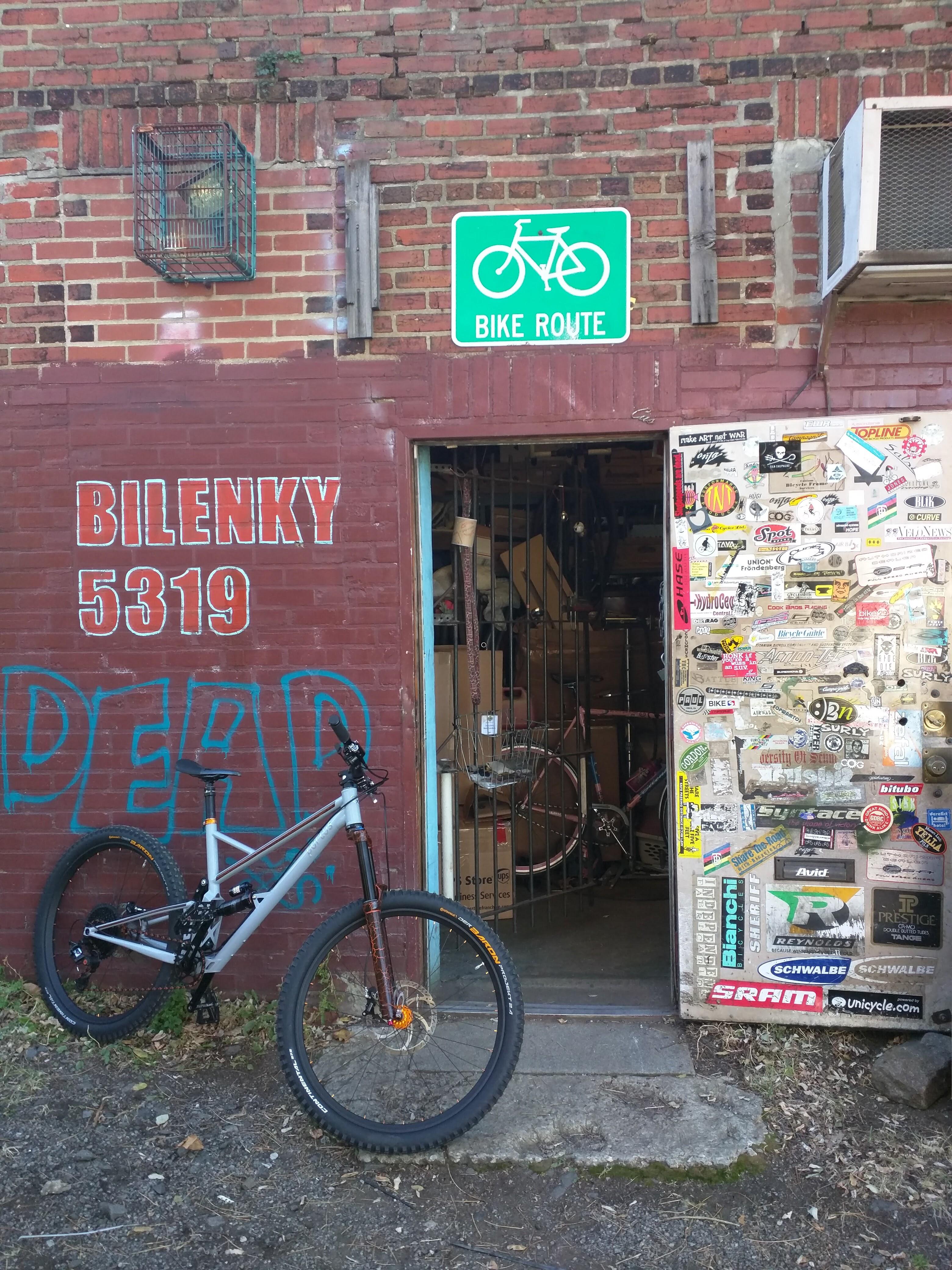 Movie-Monday: Fillet-Brazing mit Steve Bilenky | Stahlrahmen-Bikes