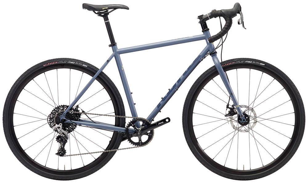 Facegeliftet: Kona Rove LTD und Rove ST 2018 | Stahlrahmen-Bikes