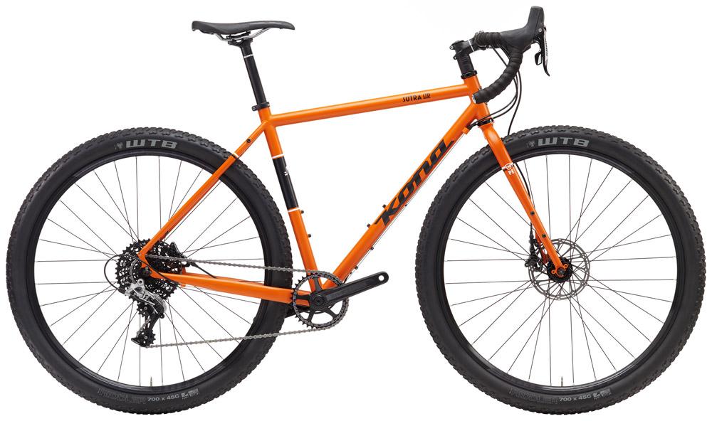 Ein bisschen neu: Kona Stahlrahmen-Bikes 2017 | Stahlrahmen-Bikes