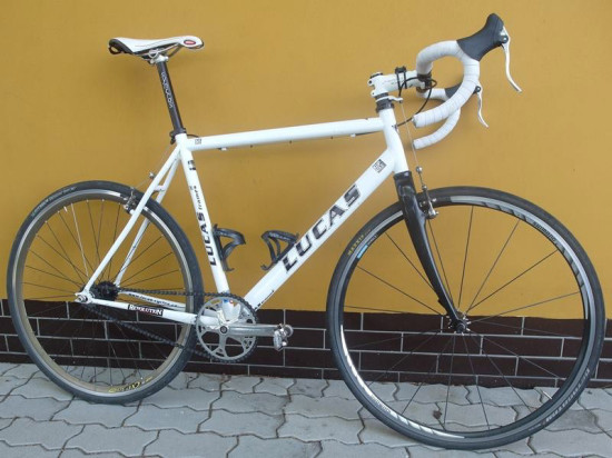 Lucas-Cross-Singlespeed