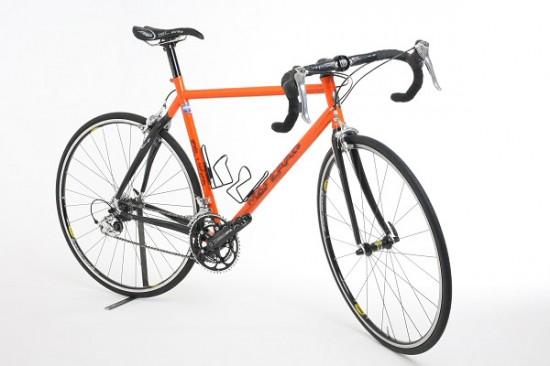 Kefermarkt single mnner bezirk Singlespeed fahrrad in