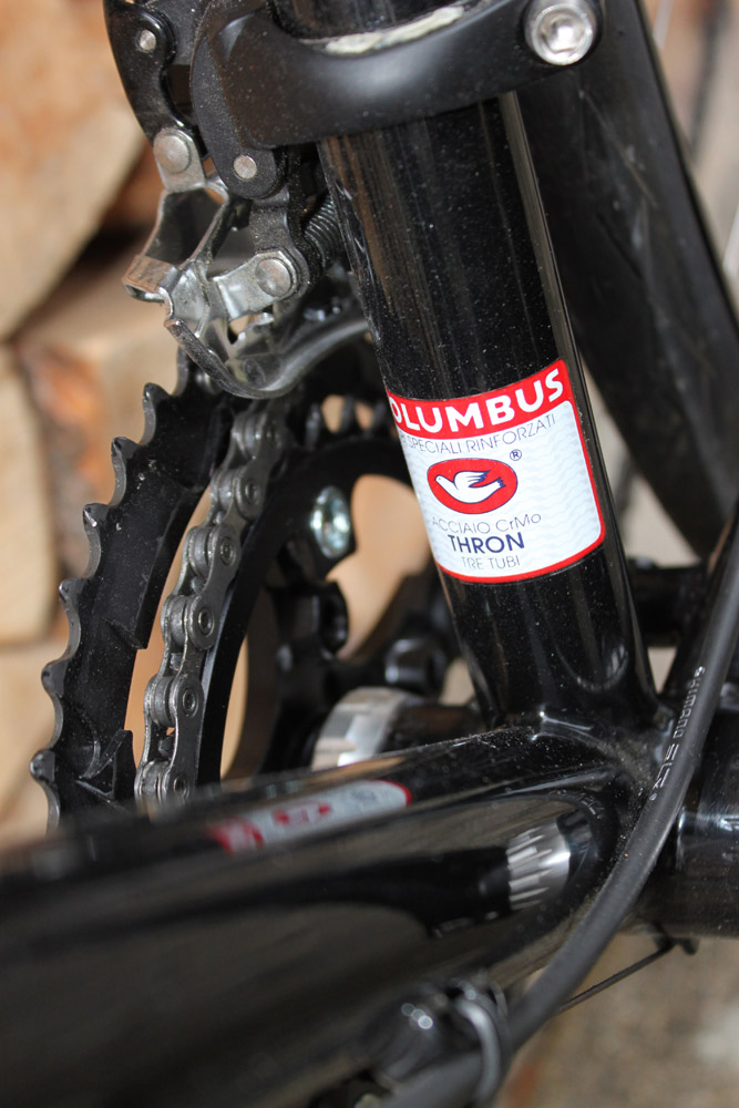 Stahlrahmen-Bikes   Addicted to Steel   Seite 63