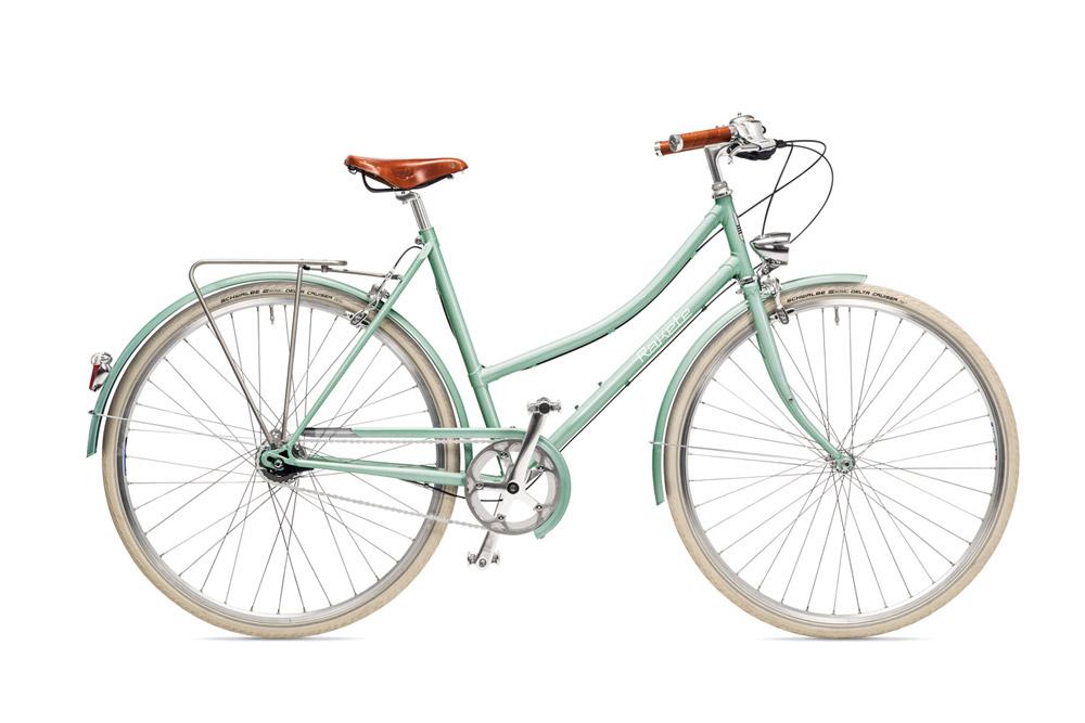 Start frei: Rakete Rad Berlin | Stahlrahmen-Bikes