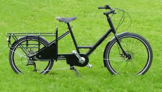 Rodford-Husky-Cargobike