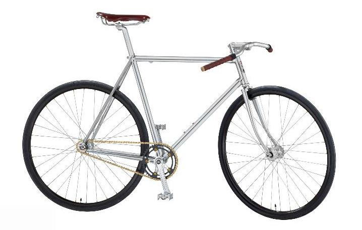 Fixies Singlespeed Bikes Im Test Pictures to pin on Pinterest