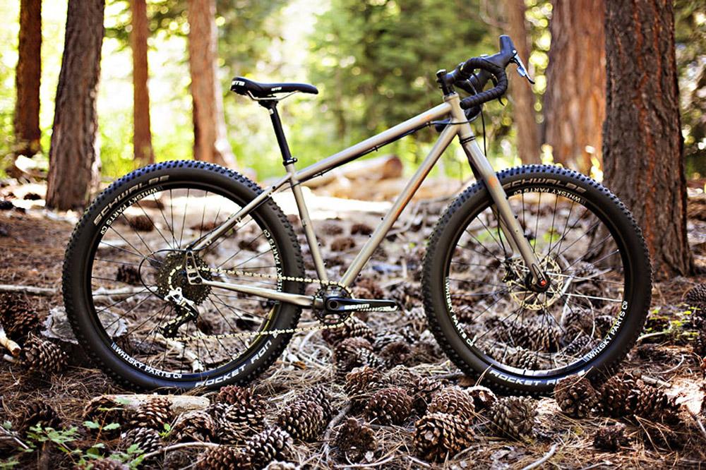Flexibilität ist alles: Salsa Stahlrahmen-Bikes 2017 | Stahlrahmen-Bikes