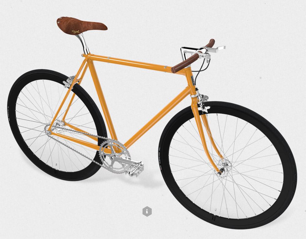 Stahlrahmen-Bikes   Addicted to Steel   Seite 28
