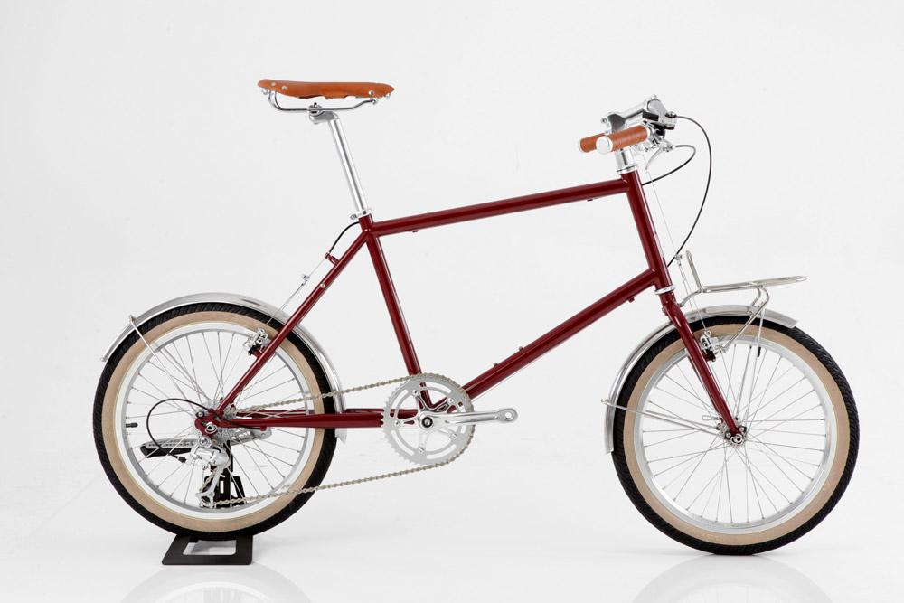 Generation XXS: Simon Minivelo 2014 | Stahlrahmen-Bikes
