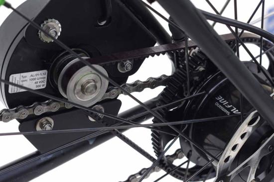 Speedped-Antrieb-1