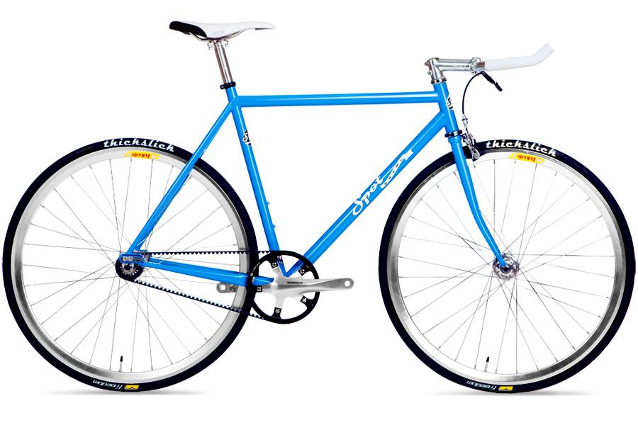 kette oder riemen fahrrad