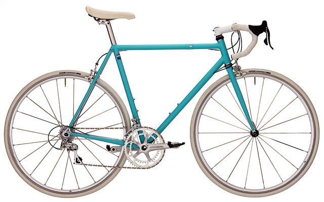 passender Helm zum Fahrrad