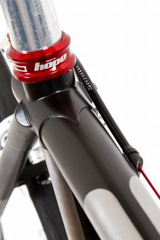 Stahlrahmen-Bikes | Addicted to Steel | Seite 150