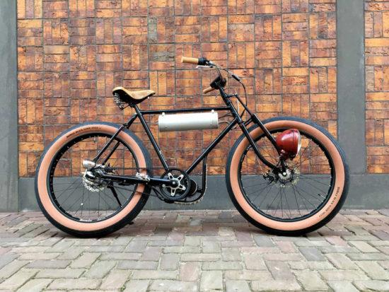 stahlrahmen bikes addicted to steel seite 2. Black Bedroom Furniture Sets. Home Design Ideas