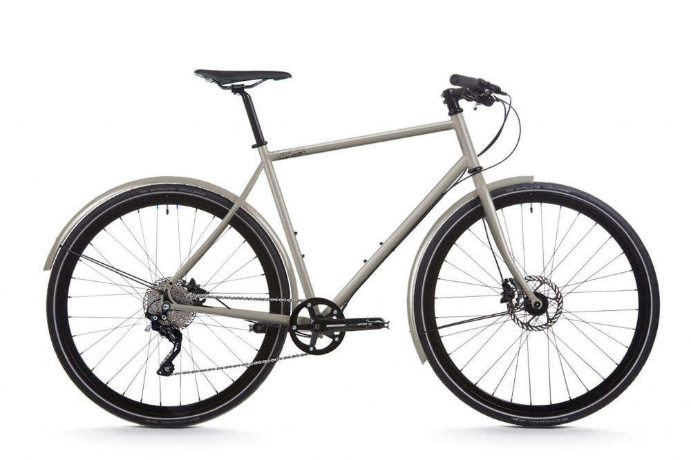 Frischzellenkur: Veloheld 2015 | Stahlrahmen-Bikes