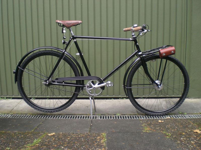 Suchtfaktor Fahrrad-Restaurierung: der neue Reiz des Alten ...