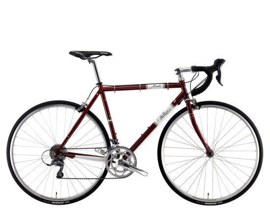 Wilier-strada-red