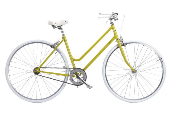 bciclo-Donna-verde