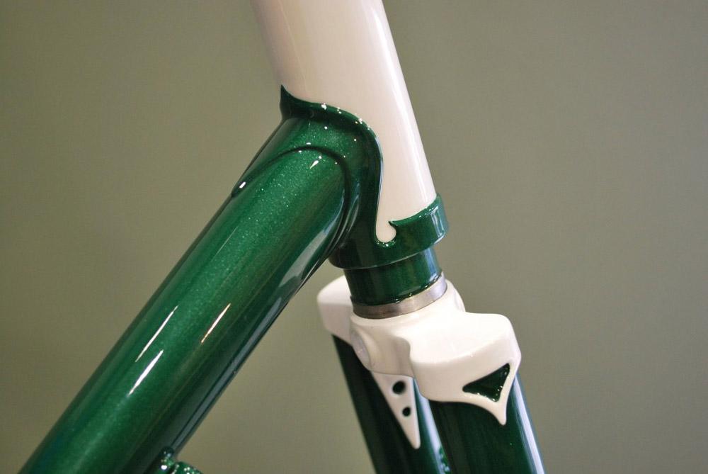 Beachtenswert: Okto Cycles | Stahlrahmen-Bikes